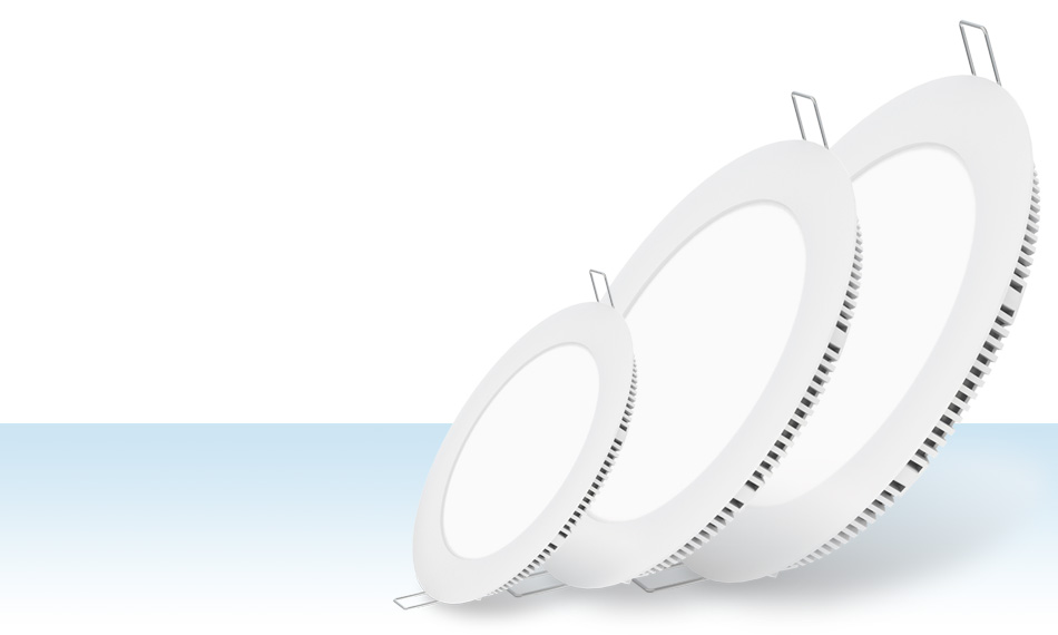LED Downlights - BF-DL serie