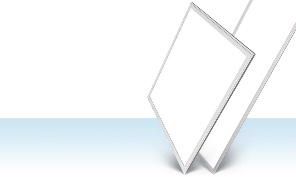 LED panelen  - BF-PL-WS serie / aluminium omlijsting