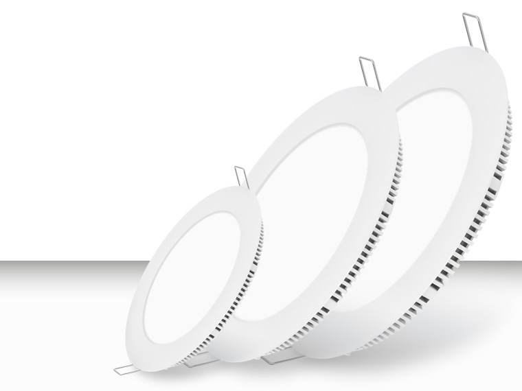 Brightfit LED downlight downlights 11w 14w 6w