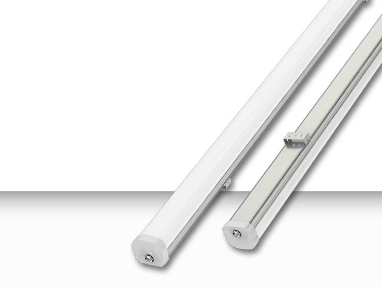 IP65 LED armatuur compleet