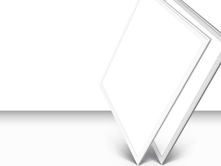 Brightfit LED panelen 60x60cm 120x30cm dimbaar